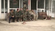 The entrance of 2nd peshmerga troop into Kobani delayed in Arbil Iraq on 1 December 2014 Peshmerga troop contains 150 peshmergas