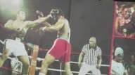 The epic heavyweight world championship bout between George Foreman and Muhammad Ali known as the Rumble in the Jungle celebrates its 40th...