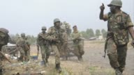 The European Union on Monday roundly condemned the outbreak of fresh fighting in the Democratic Republic of Congo and called on rebels behind the...