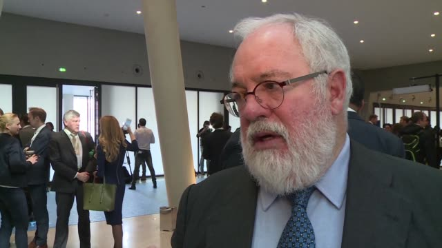 The European Union will launch a series of initiatives worth 9 billion euros towards a modern and clean economy Miguel Arias Canete the European...
