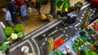 The Farmer´s Market, Funchal City