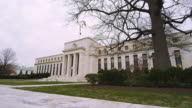The Federal Reserve DC