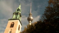The Fernsehturm compilation, Berlin