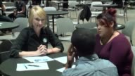 WGN The first of its kind Opportunity Fair and Forum was launched by the '100000 Opportunities Initiative' at McCormick Place in Chicago on August 13...