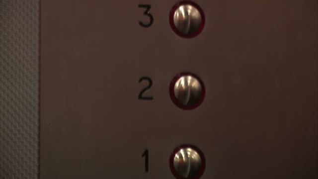 Die forths Etage