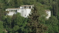 LS the Generalife part of the Alhambra of Granada