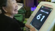 The generation that once invented PacMan now runs a home for the elderly complete with videogame booths CLEAN Japan the anti ageing effects of video...