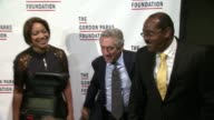 CLEAN The Gordon Parks Foundation Awards Dinner and Auction at Cipriani Wall Street on June 02 2015 in New York City