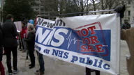 The government has condemned a decision by junior doctors to carry out the first full walkout in the history of the NHS The strike action planned for...