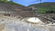 The Great Theatre of Ephesus