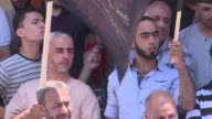 The Hamas and Islamic Jihad movements in Gaza on Friday reacted to an attack that day in Jerusalem during which three Arab Israelis opened fire on...