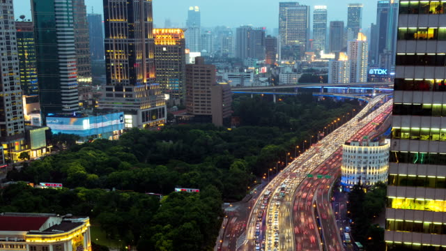 the heave traffic