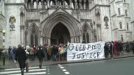 The High Court in London on Wednesday approved a bid by authorities to evict anticapitalist protesters from outside St Paul's Cathedral in the...