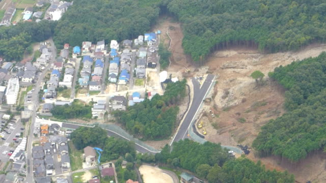 The Hiroshima marked the first anniversary of landslides that killed a total of 75 people in the western Japan city In the early morning before the...