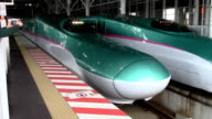 The Hokkaido Shinkansen Line linking the main island of Honshu with northern Hokkaido marked its first anniversary of operations March 26 Japanbuoyed...