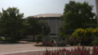 KIAH The Houston Texas NRG Houston Astrodome on May 13 2016 The stadium opened in 1965 is home to the MLB Houston Astros