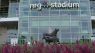 KIAH The Houston Texas NRG Stadium on May 13 2016 The stadium is home to the NFL Houston Texans