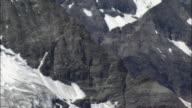 The H??rnli ridge of the Matterhorn seen from the Breithorn