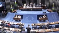 The impeachment trial of Brazil's first woman president Dilma Rousseff got underway Thursday with high expectations that the suspended leader of...