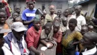 The inhabitants of the villages of Mbuzi Bugina Kisigali Mutovu Shangi Tanda and Karwa in the eastern Democratic of Congo have been forced from their...
