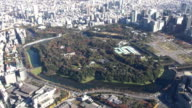 The Inui road of the Imperial Palace grounds in Tokyo was opened to the public on Dec 5 and thousands of people enjoyed walking it under autumn...