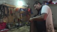 The jihadists may have been ousted from their Iraqi hometown of Mosul but many Christians like Haitham Behnam refuse to go back and trade in the...