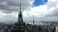 the Jinmao Tower