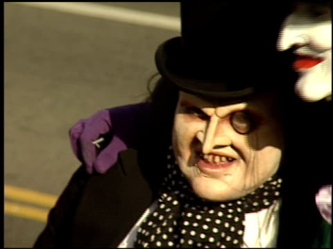 The Joker at the 'Batman Returns' Premiere at Grauman's Chinese Theatre in Hollywood California on January 1 1992
