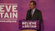 The leader of Britains anti EU party UKIP on Thursday ruled out joining a coalition government three months ahead of the countrys knife edge general...