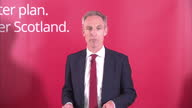The leader of the Scottish Labour Party launched a stinging attack on Britain's most prominent union leader today Jim Murphy accused Unite's Len...