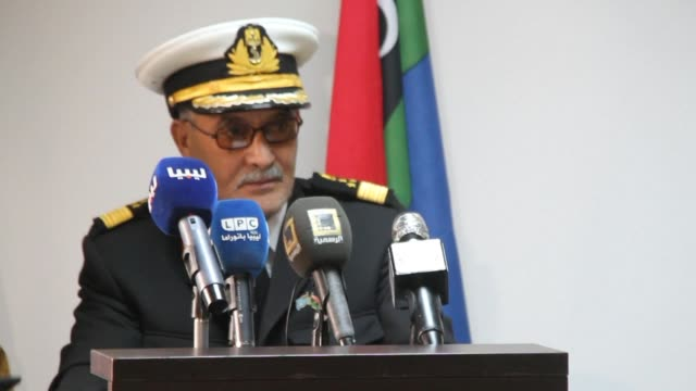 The Libyan coastguard on Tuesday called for more European aid for its obsolete fleet warning it would not otherwise be able to rescue migrants in the...