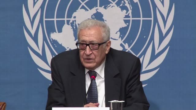 The list of participants for a longawaited Syria peace conference scheduled for January 22 has yet to be established UN and Arab League mediator...