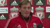 The Liverpool manager attacks Justice Popplewell over his Hillsborough claims robustly defends star striker Luis Suarez in the Patrice Evra race row...