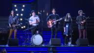 The Lumineers Grammys Performance