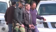 The man accused of hijacking an EgyptAir plane and forcing it to land in Cyprus appeared in court on Wednesday where police asked he be remanded in...