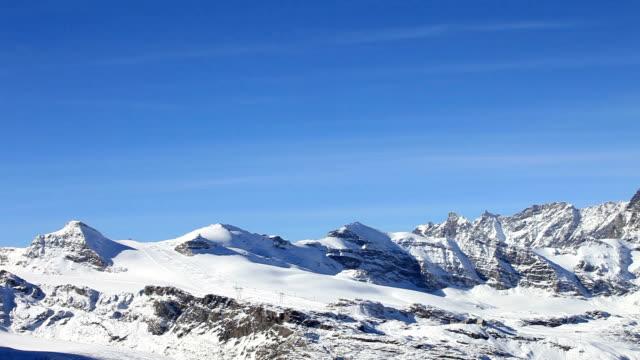 Il Cervino, in Svizzera.