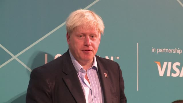 The mayor of London Boris Johnson on Thursday outlined plans for the future of the Olympic park in East London promising thousands of new homes and...