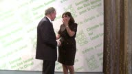 The mayor of Paris Anne Hidalgo welcomed Tuesday Michael Bloomberg exmayor of New York and United Nations Secretary General's Special Envoy for...