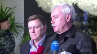 The mayor of St Petersburg on Sunday said he had made the decision to extend mourning for victims of the Russian charter plane crash over Egypt by...