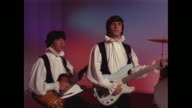 1964 - The Mersey Beats perform 'Fools Like Me' part 2