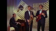 1964 - The Migil Five perform 'Mockin' Bird Hill' part 2