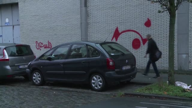 The Molenbeek area of Brussels long infamous in the Belgian capital for its crime and unemployment has emerged once again as a European hotbed of...