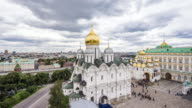 T/L WS HA The Moscow Kremlin / Moscow, Russia