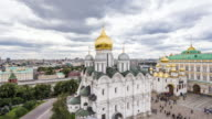 T/L WS HA ZI The Moscow Kremlin / Moscow, Russia
