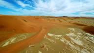 HELI The Namib Desert