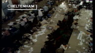 The Nation Decides General Election Special ITN Cheltenham Cheltenham count in progress