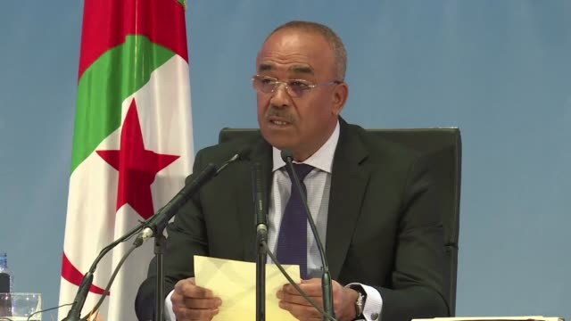 The National Liberation Front in power since Algeria's independence in 1962 largely won local elections Thursday in Algeria followed by its ally the...