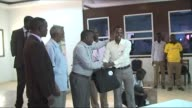 The National Union of Somali Journalist and various UN agencies held the first Somali Media Awards in Mogadishu on Monday awarding prizes to...