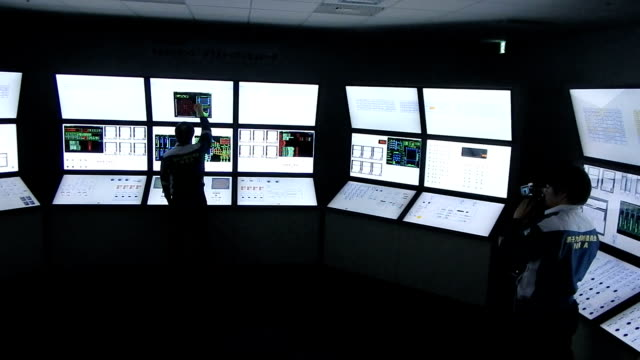 The nation's nuclear watchdog showed off its new training facility that simulates the central control room of a nuclear power plant so key staff can...