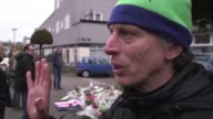 The Netherlands led global tributes to football legend Johan Cruyff on Friday as Ajax fans visited the late footballing legends home to lay wreaths...